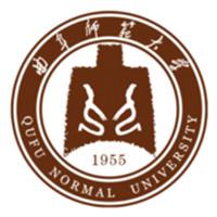 曲阜师范大学成教logo