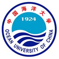 中国海洋大学成教logo